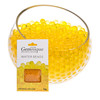 Crystal Yellow Gemnique Water Beads