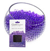 Purple Gemnique Water Beads
