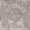 Giorbello Piazza Italian Tile, 8 x 8, Rome Grey