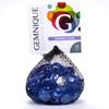 Mini Glass Gems Bulk - Periwinkle Luster (240 oz.)