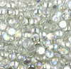 Glass Gems Bulk - Clear Luster (240 oz.)