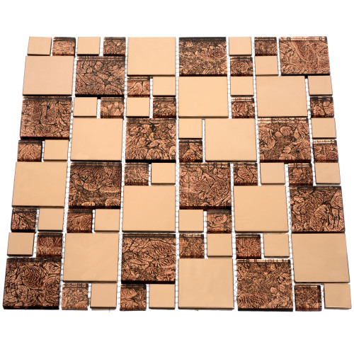 Giorbello Venetian Series Satin Copper