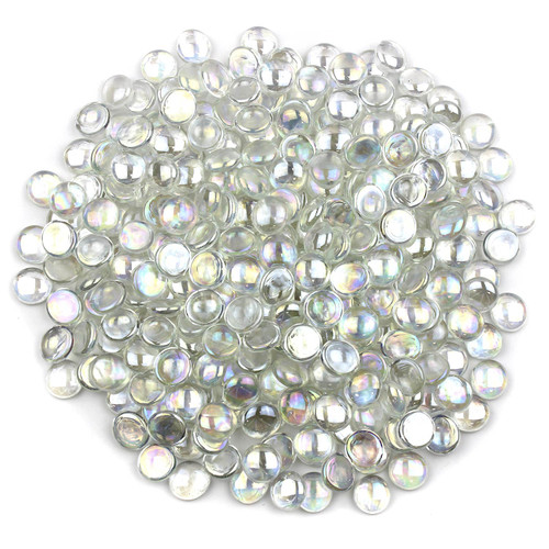 Glass Gems - Clear Luster
