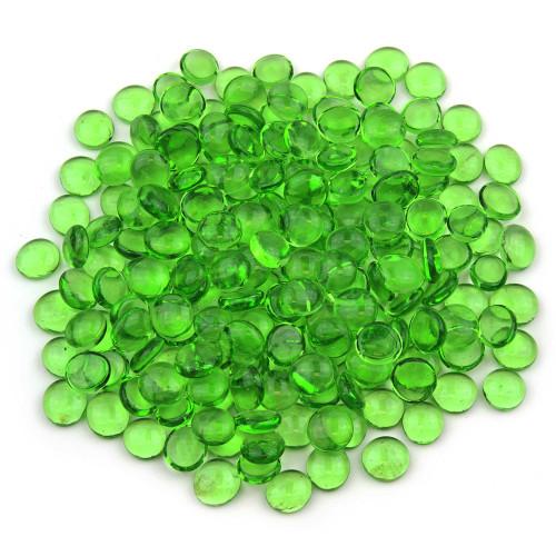 Glass Gems - Green