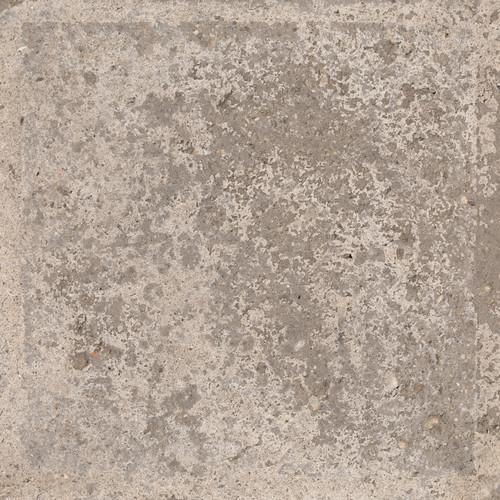 Giorbello Piazza Italian Tile, 8 x 8, Siena Sand