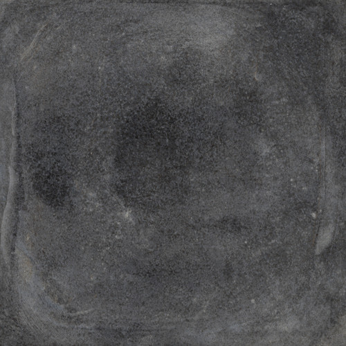 Giorbello Maranello Italian Tile in Black