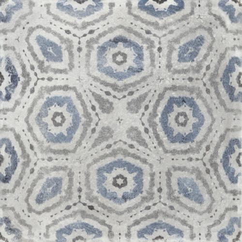 Giorbello Maranello Italian Tile in Giulia