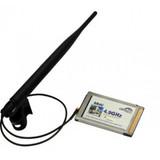 Ubiquiti Networks Ubiquiti SRC4 4.9 GHz hi-ofweer radio PCMCIA