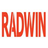 RADWIN 5000 HPMP HSU 525 SFF Series Subscriber Unit Radio 20 dBi integrated antenna 3.5GHz up to 25Mbps