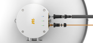 Mimosa Networks B11 11 GHz 1.5 Gbps capable PtP backhaul P/N:  100-00036