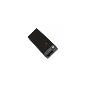 PMP450i and PTP450i Gigabit PoE Power Supply, 56VDC, 30W. IEC60320 Type C5 AC Line cord is sold separately