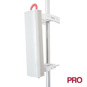 ProLine 3.5GHz to 4.2GHz 33 Degree Dual Slant Sector Antenna, 18.8 dBi, 2-Port