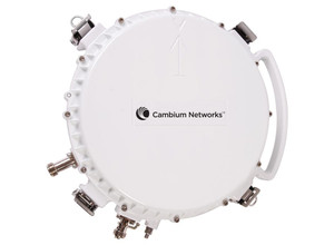 Cambium Networks PTP800 ODU-A 6GHz, TR252, Lo, B1 Base Unit 10Mbps - Expandable to 368Mbps