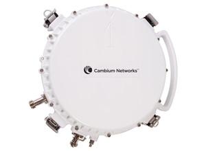 Cambium Networks PTP800 ODU-A 6GHz,TR252, Hi, B1 Base Unit 10Mbps - Expandable to 368Mbps