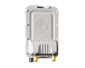 Cambium Networks 4.9 to 6.05GHz PTP 650 Connectorized END with AC+DC Enhanced Supply