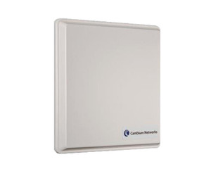 Cambium Networks 4.9 to 6.05GHz PTP 650 Integrated END with AC+DC Enhanced Supply