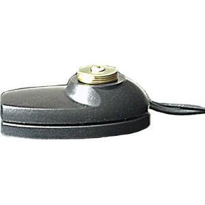 PCTEL Maxrad GPS+  Magnet  Black  TNC/TNC