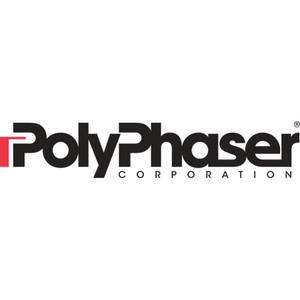 PolyPhaser VHF Combiner Arrestor  N/F to N/F