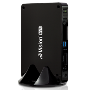 Ubiquiti Plug-and-Play NVR