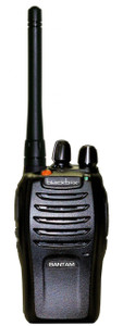 Klein Electronics - BlackBox VHF 136-174MHz Bantam 2-Way Radio
