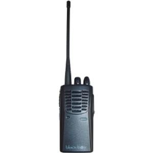 Klein Electronics - Blackbox+ UHF Radio