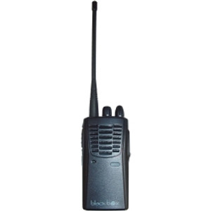 Klein Electronics - Blackbox+ VHF Radio