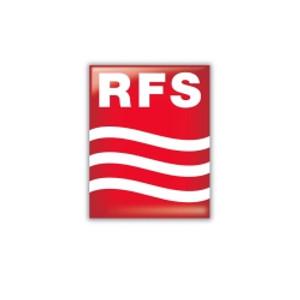 RFS - 75' HYBRIFLEX Assembly HB58-108U1M2-75F