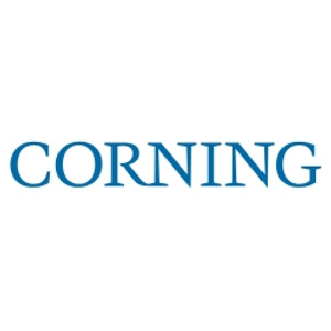 Corning Cable Systems Fiber Management Unit, Loaded with 8 Pretium EDGE modules