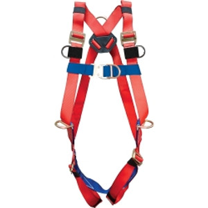 Elk River, Inc. - TowerMate Harness, 4 D-Ring, sizes Small- Large