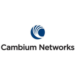 Cambium Networks 10 Node Base WM/BAM Software (incl. Physical Map)