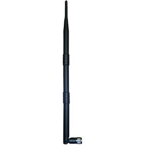 Laird Technologies TriBand 2.4  5.3  5.8GHz Antenna  RPTNC Male