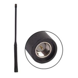 Laird Technologies 165-175 Portable Antenna Icom IC-F50  10.5