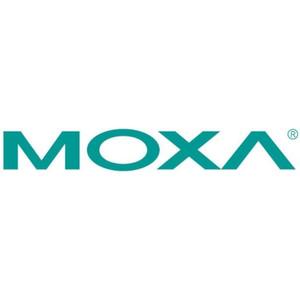 Moxa Americas  Inc. 1CH H.264/MJPEG Industrial Video Encoder  ONVIF