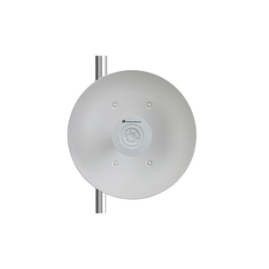 ePMP Force 110A5-25, 4 Pack of C050900D007B 5GHz 25 dBi Dish Antenna for ePMP Connectorized Radio