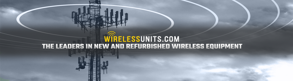 Wirelessunits.com The Leaders in New & Refurbished