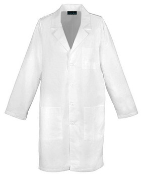 """Cherokee 40"""" Unisex Lab Coat 1446"""