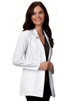 """Cherokee 29"""" Lab Coat for Women"""