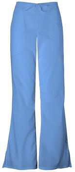 Cherokee Workwear : Flare Leg 4101 Drawstring Scrub Pants For Women*