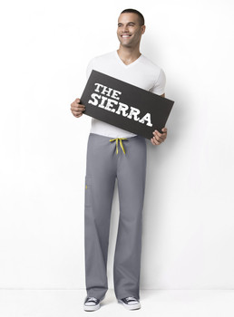 WonderWink Origins : The Sierra Cargo Scrub Pants for Women*