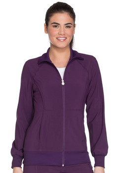 Infinity : Antimicrobial Warm Up Jacket For Women*