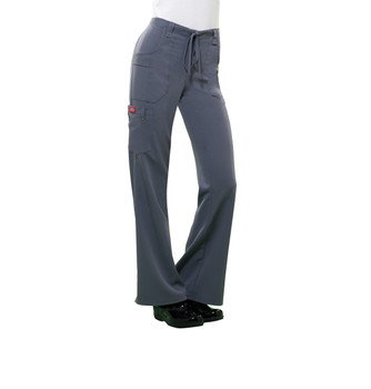 Dickies : Xtreme Stretch Jr Fit Mid Rise Scrub Pant For Women*