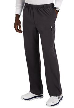 Jockey Men's 2305 7 Pocket Stretch Zip Fly Scrub Pant*