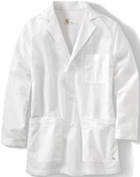 Carhartt :  Unisex Poplin Scrub Coat