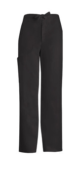 Cherokee LUXE : Drawstring Fly Front Scrub Pants For Men 1022*