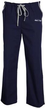 Seattle Seahawks NFL Scrub Pants