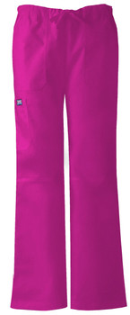 Cherokee Workwear : Drawstring Scrub Pants For Women*