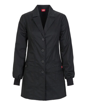 Dickies GenFlex 85400 : Stylish Lab Coat For Women*