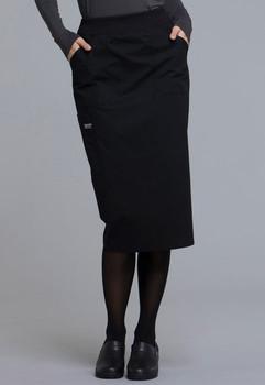 Cherokee Professionals Nurses Skirt*