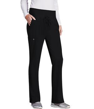 Barco ONE : Stretch 5 Pocket Cargo Scrub Pant For Women*