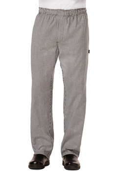 Dickies Traditional Baggy With Zip Fly Chef Pant*